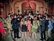 Mariage au pavillon dauphine Paris.300 invités